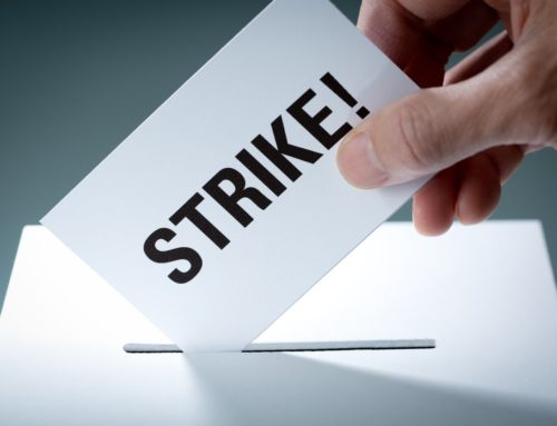 National strike on February, 13, expected to impact operations in Zeebrugge (BE)