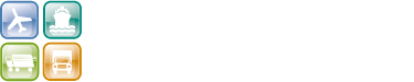 Retail Transport Services Logo