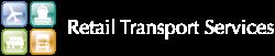 Retail Transport Services Logo